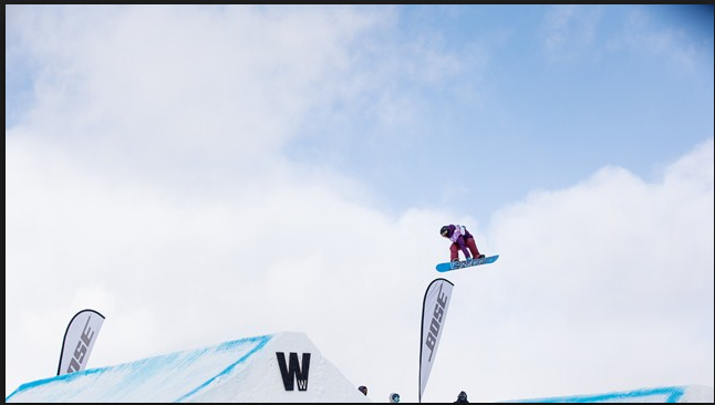 Snowboard Jamboree: FIS Half-Pipe World Cup Cancelled