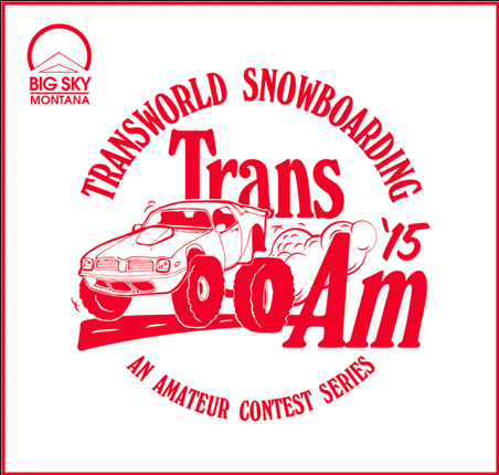 Major Event Change For TransWorld SNOWboarding