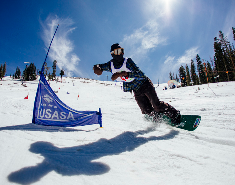 2015 Tom Sims Retro World Championships: Fast and Loose California Snowboarding