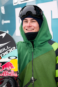 FIS Disappoints Snowboard Community