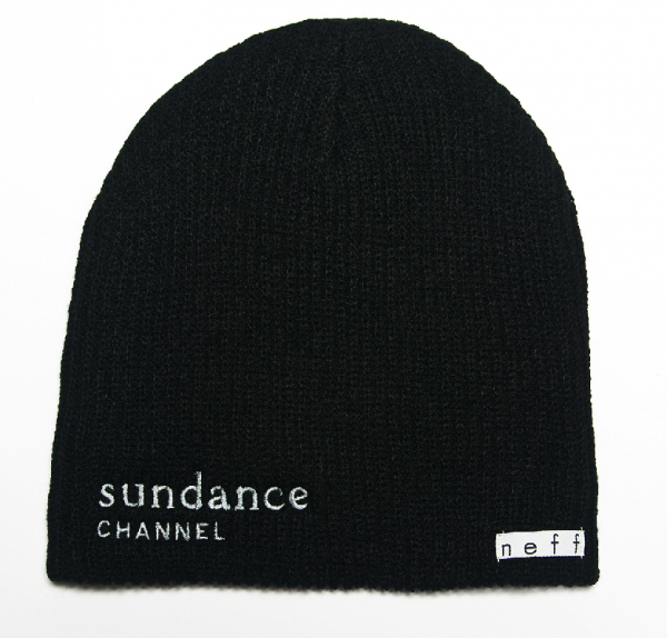 Neff Headwear Collaborates With Sundance Film Festival