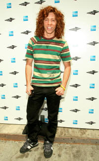 Shaun White Drops OUT of U.S. Open 2011