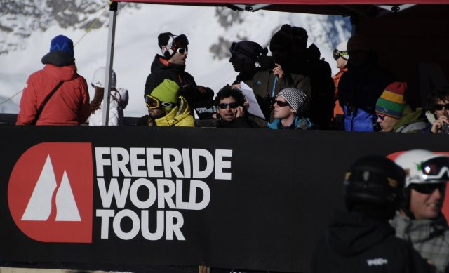 Freeskiing World Tour and Swatch Freeride World Tour Join Forces